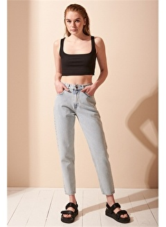Never More Relax Fit Jean